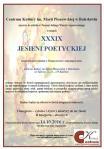 XXXIX Jesie� Poetycka